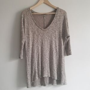 [Sparkle & Fade] Shabby Chic Soft Sweater